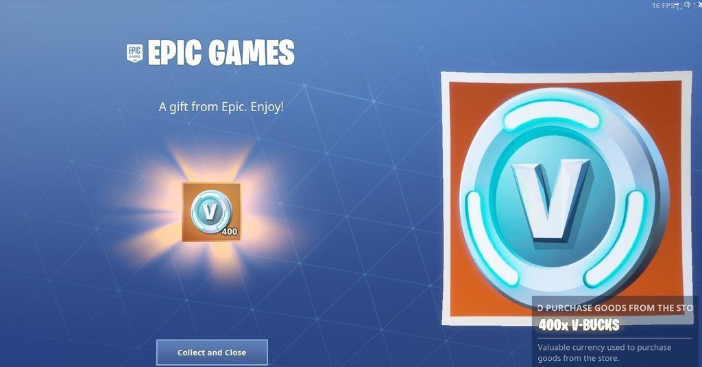 Epic Games Issues V Buck Refunds For Fortnite Birdie Skin Pricing Error The Birdie Skin Was Offered Briefly In The Fo Epic Games Fortnite Mcdonalds Gift Card We never ask you to enter your account. epic games issues v buck refunds for