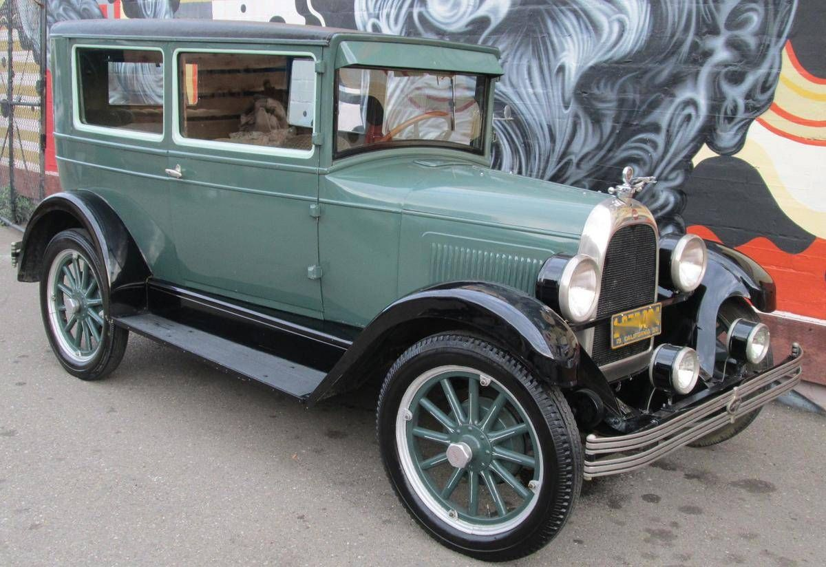 1928 Willys Overland Whippet Willys Whippet Vintage Cars