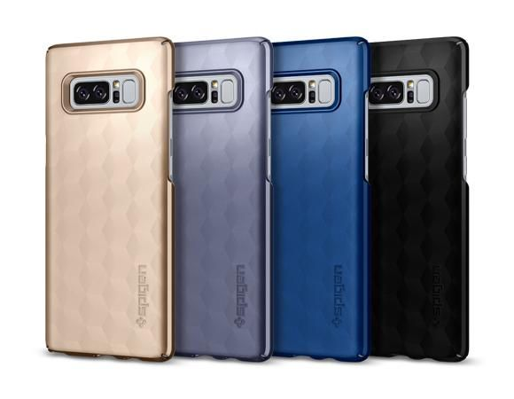 Galaxy Note  Case Thin Fit  Galaxy Note