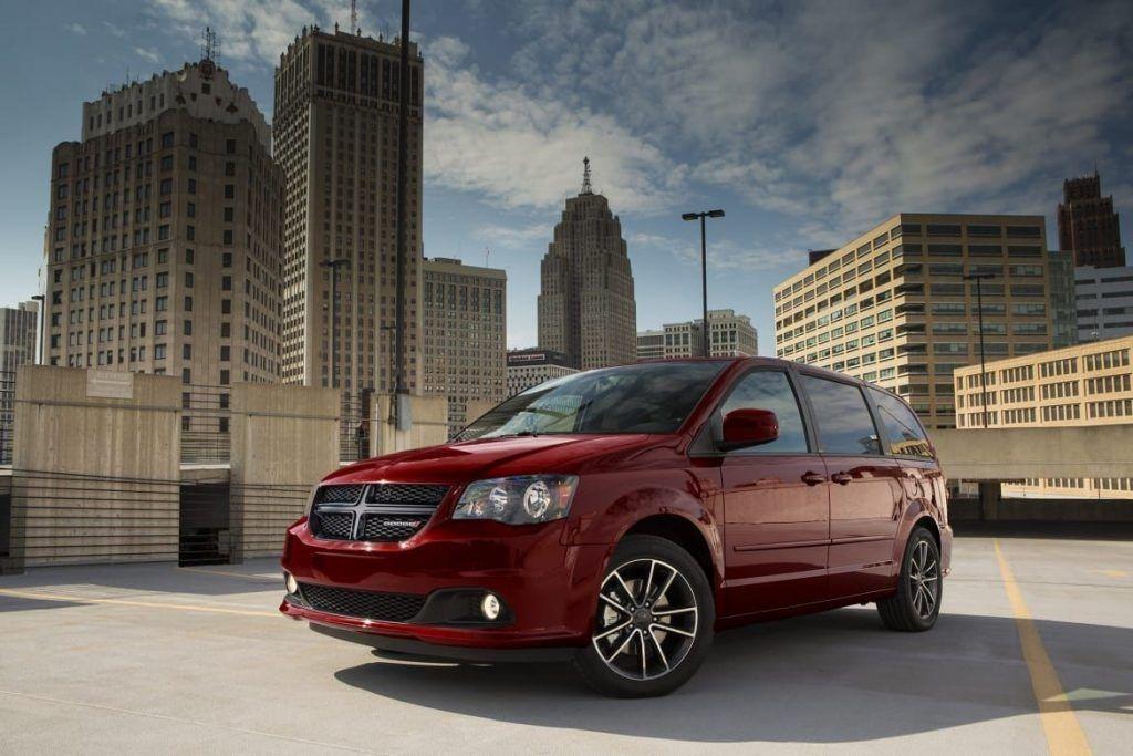 2020 Dodge Grand Caravan Gt Reviews Engine Release Date