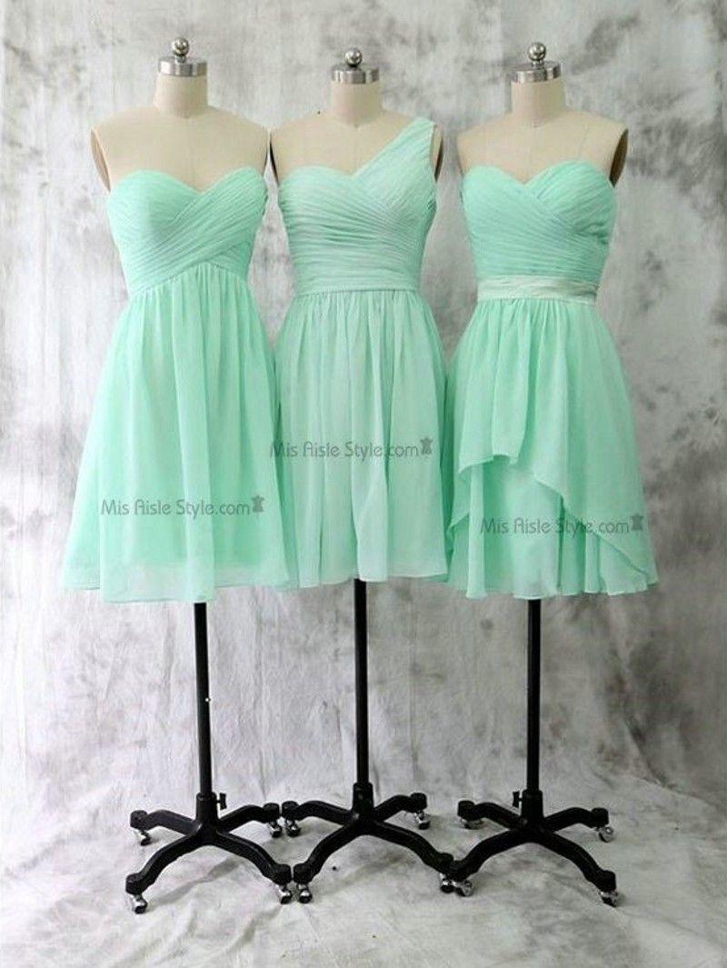 Short empire sweetheart mint bridesmaid dress bridesmaid dresses short empire sweetheart mint bridesmaid dress ombrellifo Images