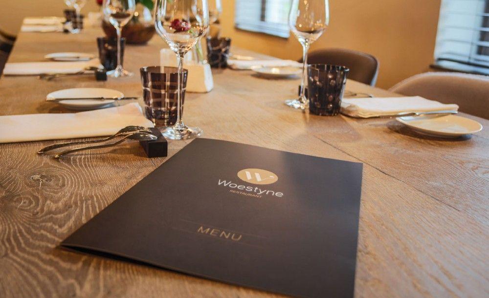 Restaurant, Menu, Branding, Class KIXX | Strategy & Communication