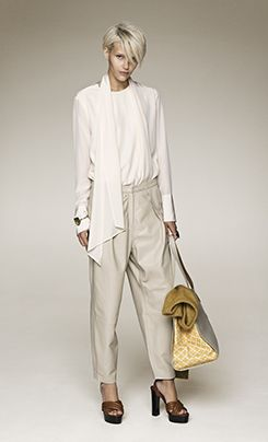 By Malene Birger Collections and Looks Pre Spring 2015