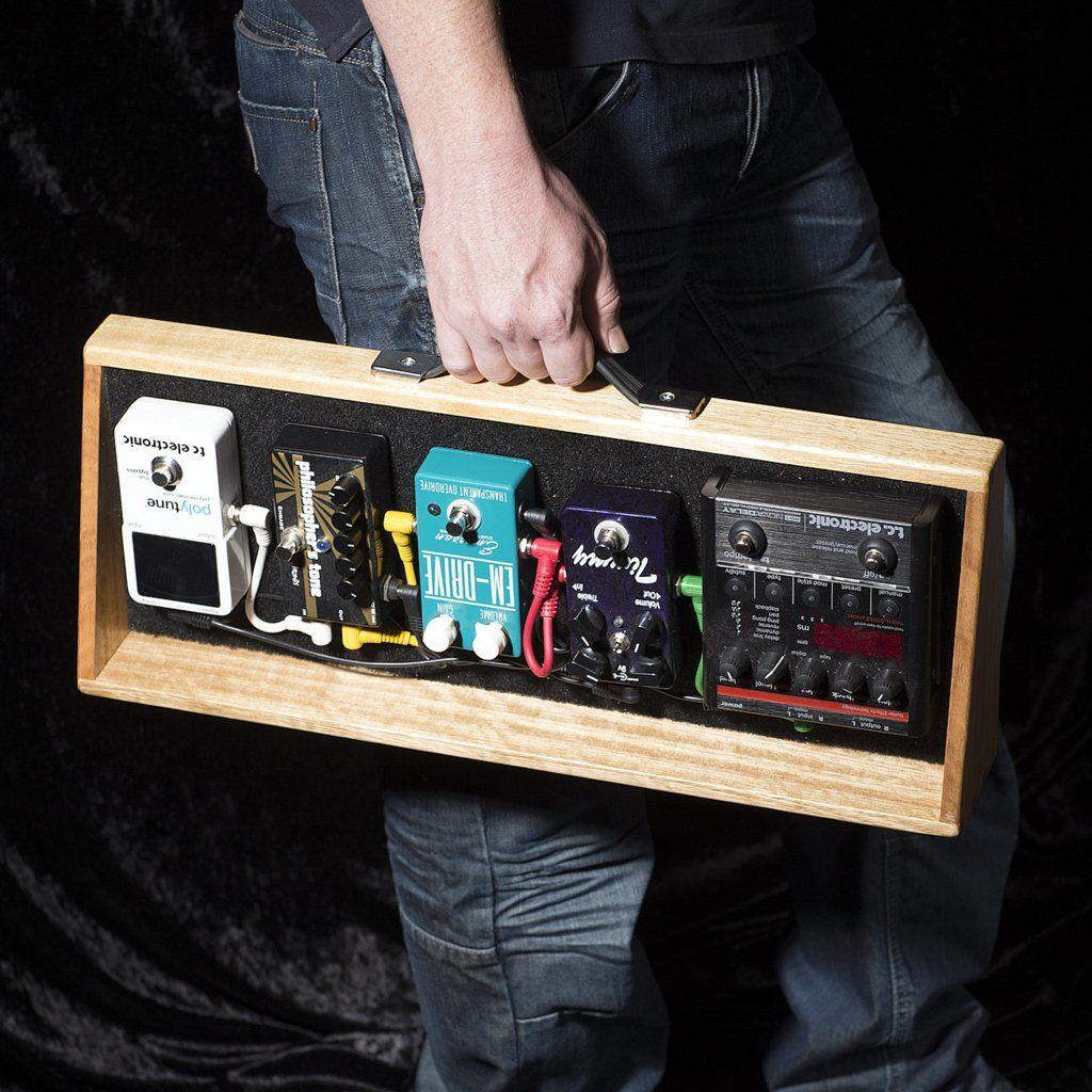 mini pedalboard pedalboards in 2019 guitar pedalboard diy pedalboard. Black Bedroom Furniture Sets. Home Design Ideas