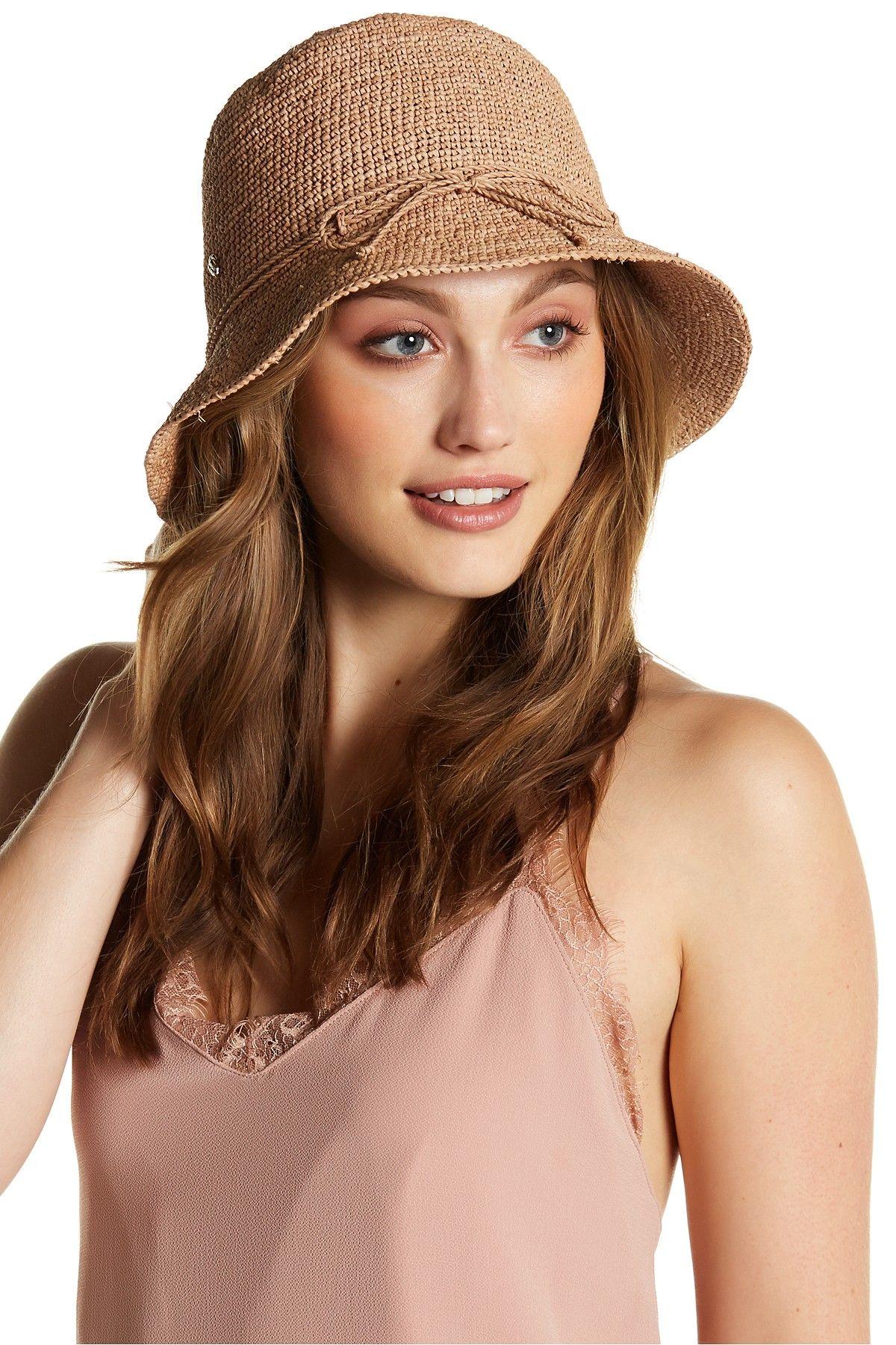 4e54fc60f33b0 Villa 6 Cloche Hat