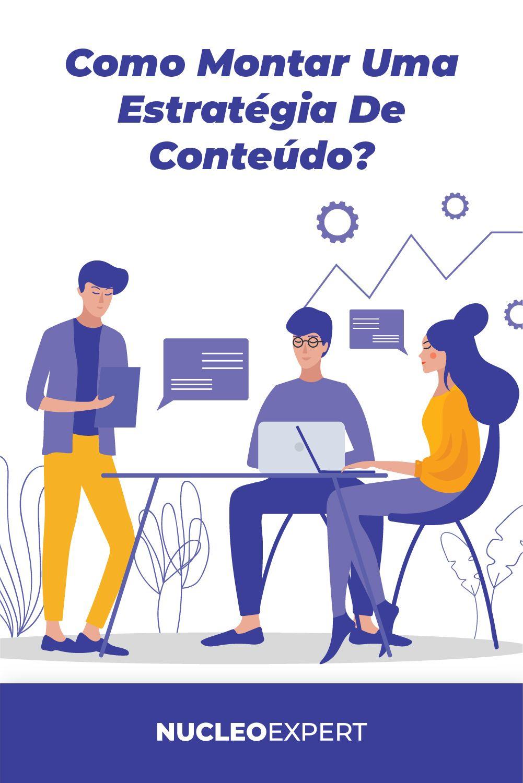 O que é Marketing de Conteúdo E Como Fazer – Guia ...
