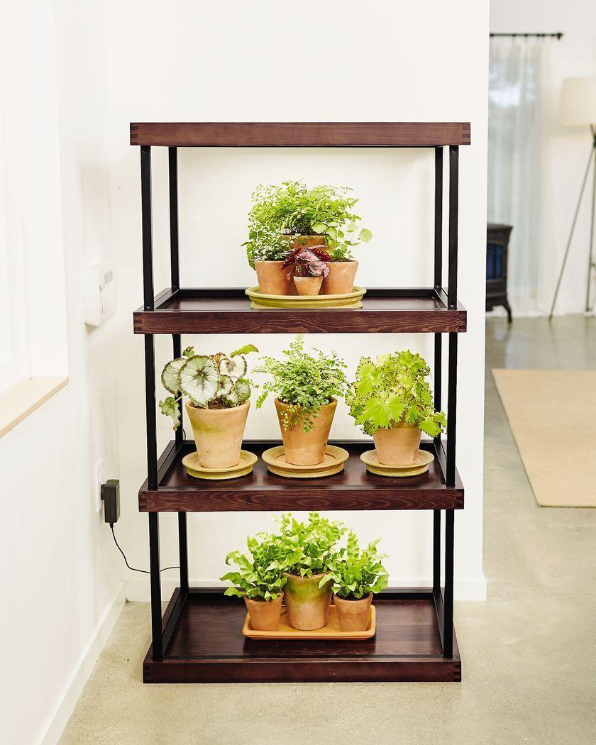 Etagere Pour Plantes Interieures coltura led sunshelf add-on unit - led grow lights