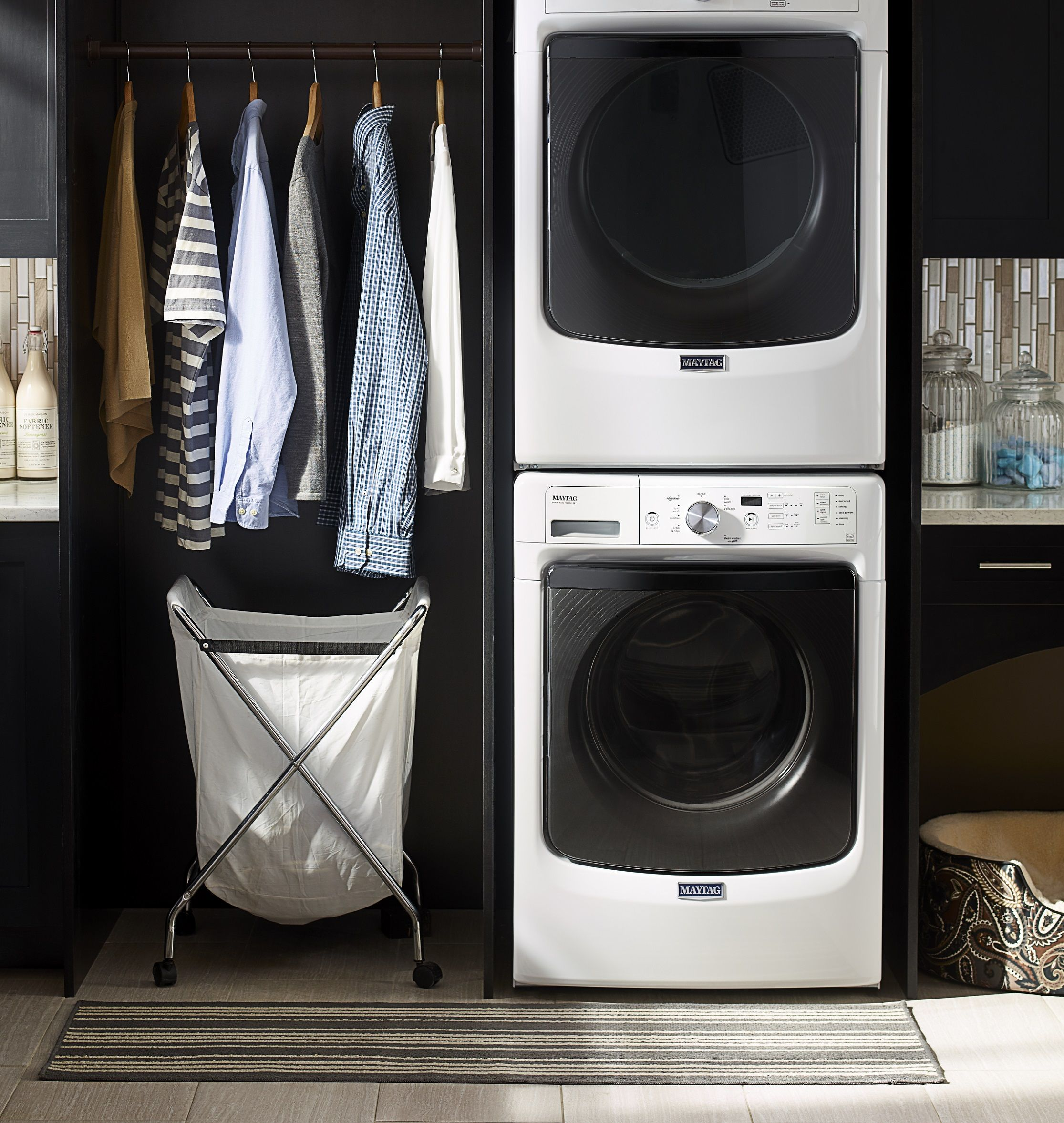 Best Buy Stackable Washing Machines