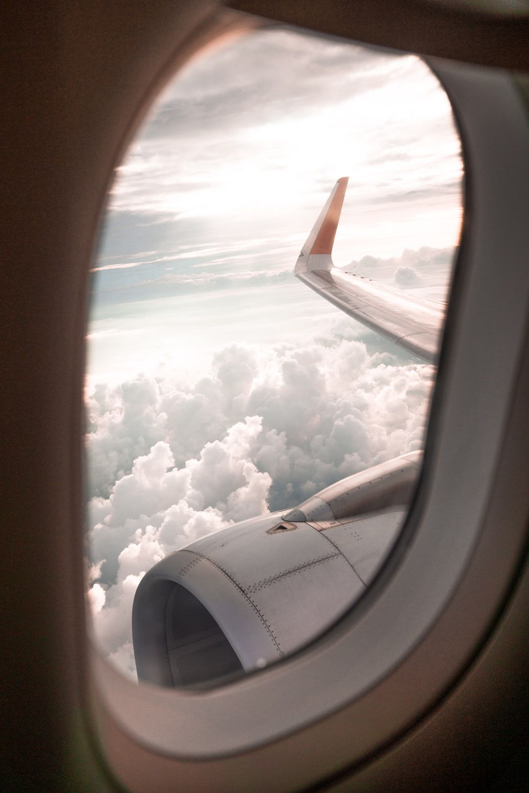 Pin By Ellie Miller On What I Want My Life To Be In 2020 Airplane Window View Airplane Window Plane Window