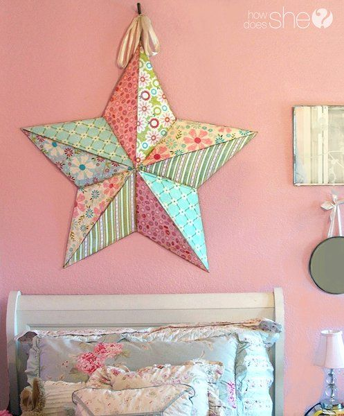 Seeing Stars – A Stellar DIY Craft And Gift