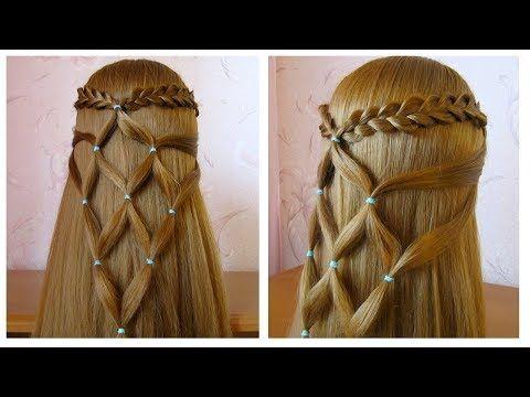23+ Video tuto coiffure facile inspiration
