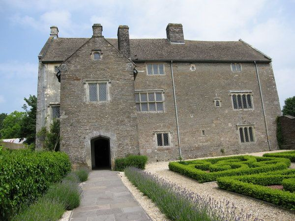 Llancaiach Fawr Manor #Cheapflights2013