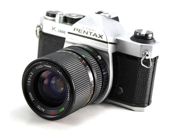Top 5 35mm Film Cameras for Beginners | Cameras, Photo lens and ...