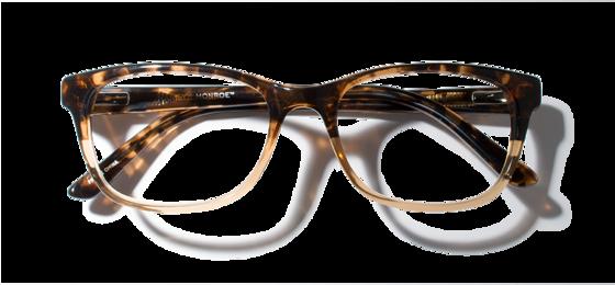 Eyemart Express Vintage Glasses Frames Glasses Vintage