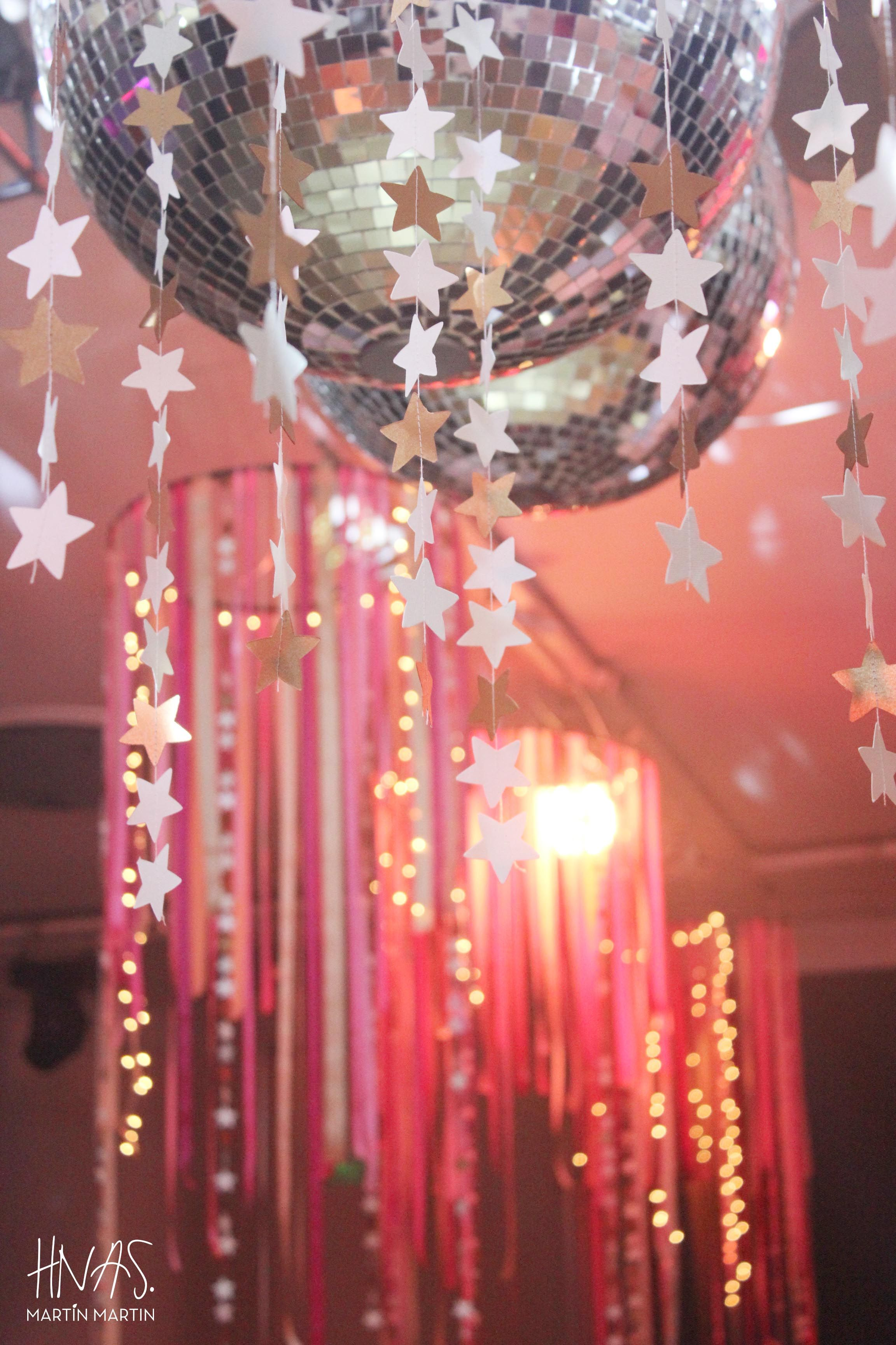 Decorative Stars For Parties Cumpleaos De 15 Sweet Fifteen Fiesta De Quince Party