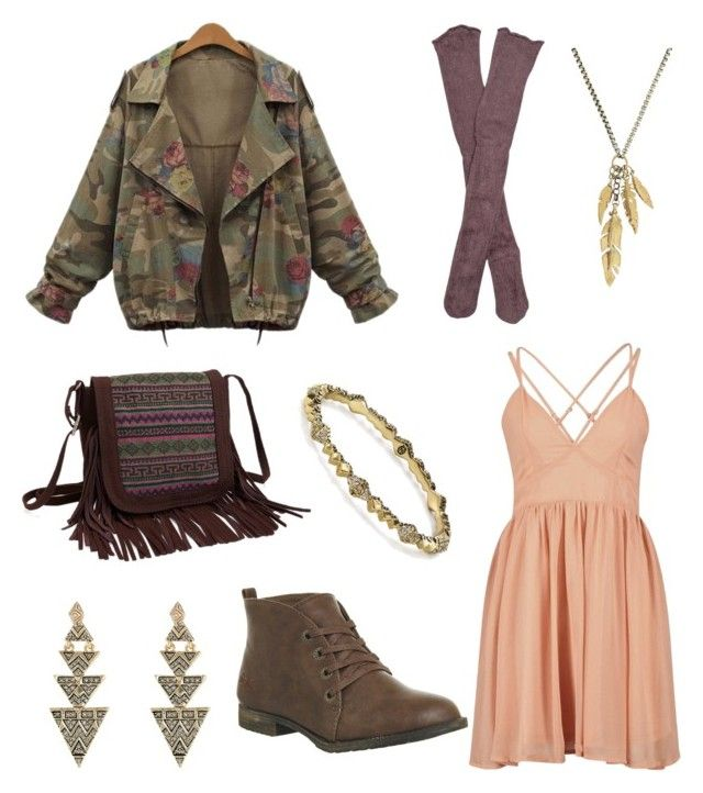 """""""✳️"""" by stewy1113 on Polyvore featuring Blowfish, Free People, Aéropostale, Panacea, House of Harlow 1960, women's clothing, women, female, woman and misses"""