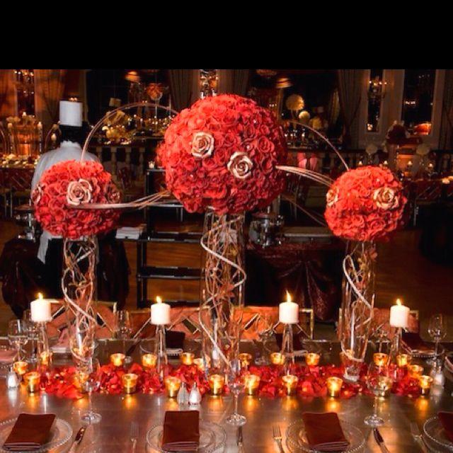 David Tutera Wedding Centerpiece Ideas: Pin By Amanda Tutin On Wedding Ideas