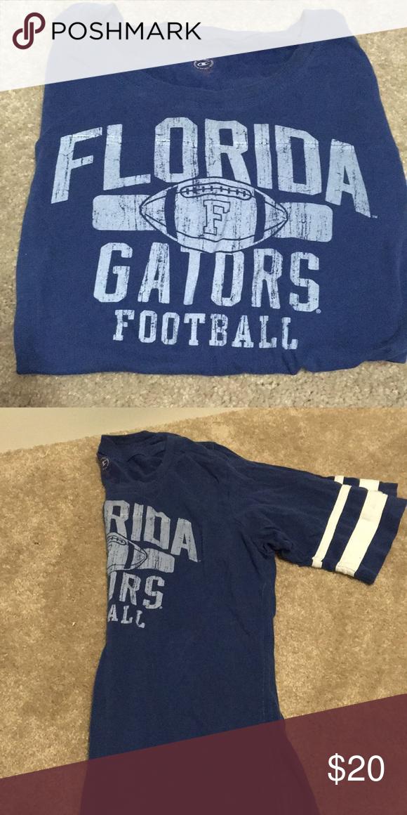 Champion gators tshirt Super comfy 2957d5633