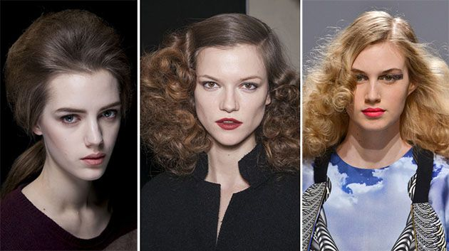 Fall Winter 2013 2014 Hairstyle Trends Fashionisers Hair Styles 2014 Hair Trends Hairstyle