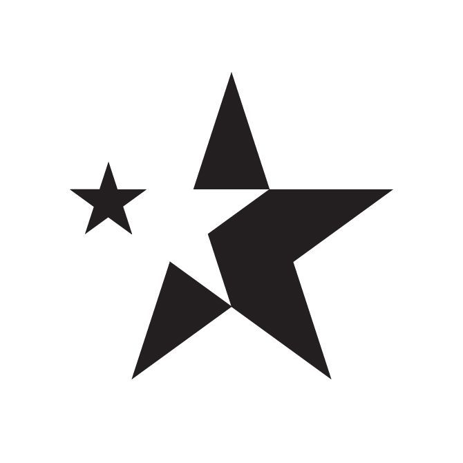 Image result for star typography FUN*CW*SHOWS Pinterest