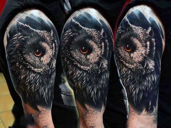 81e39ea6a 100 Realistic Tattoos For Men - Realism Design Ideas | Tattoos ...