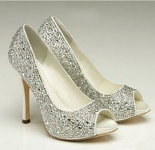 Benjamin Adams Charlize Wedding Shoes 335