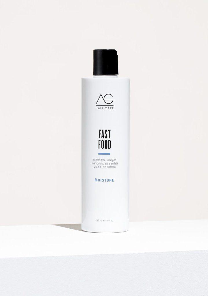 Fast food sulfatefree shampoo shampoo free sulfate