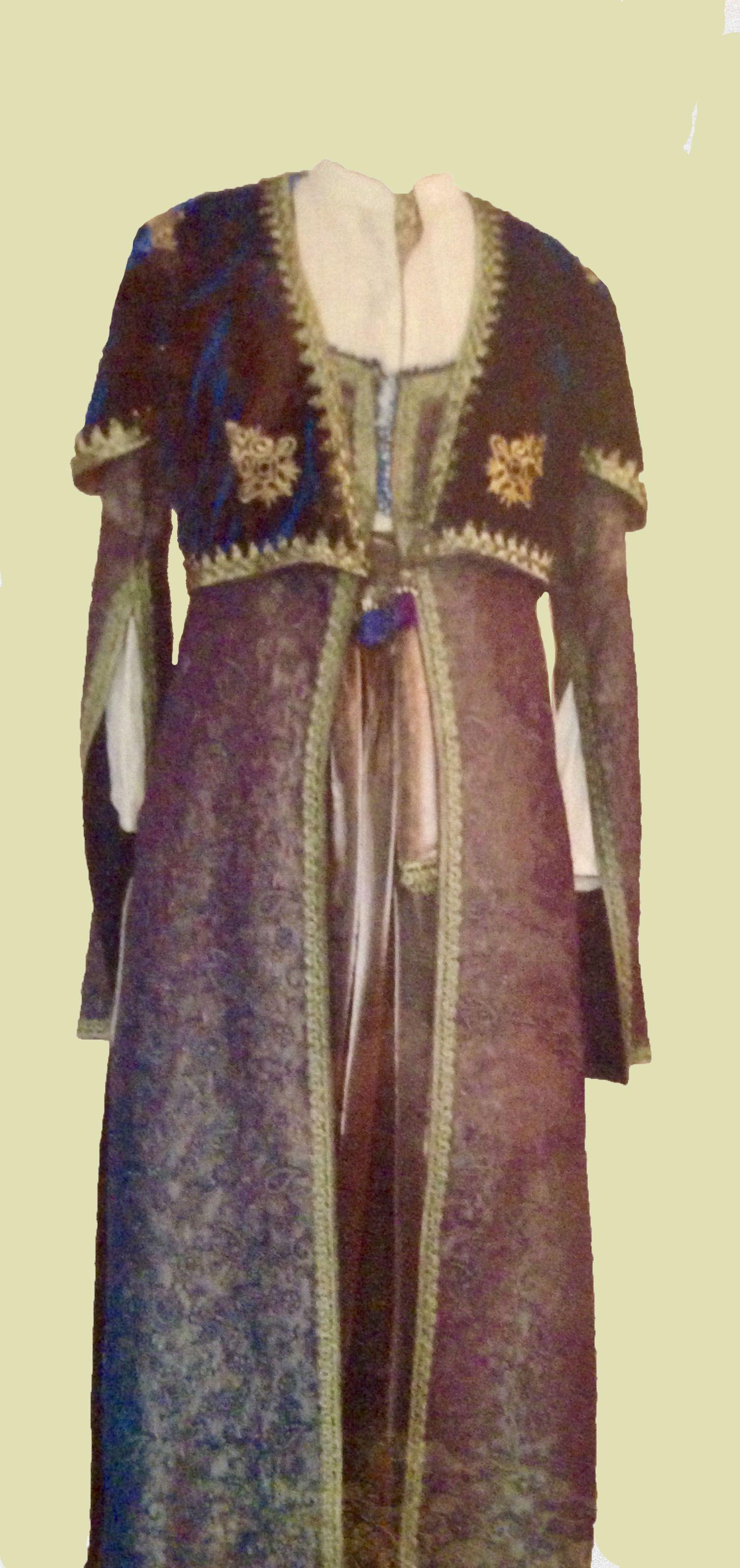 osmanlı kadın kıyafetleri Kıyafet, Kadın kıyafetleri, Kadın