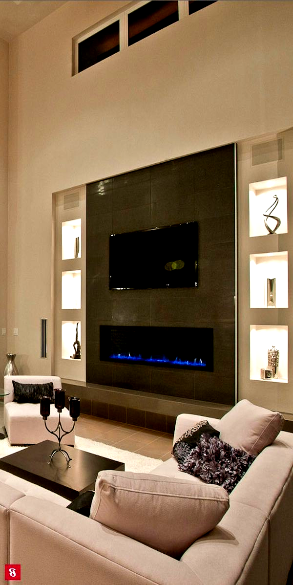 Tv Wall Ideas Tv Wall Ideas With Fireplace Tv Wall Ideas Design Tv Wall Decor Ideas Tv Feature Wall Ideas Tv Fireplace Tv Wall Tv Wall Decor Fireplace Tv