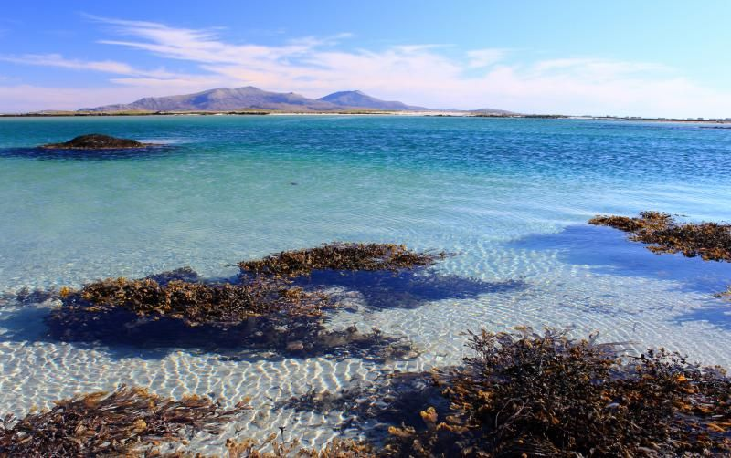 Island fling The ultimate guide to the Scottish Isles