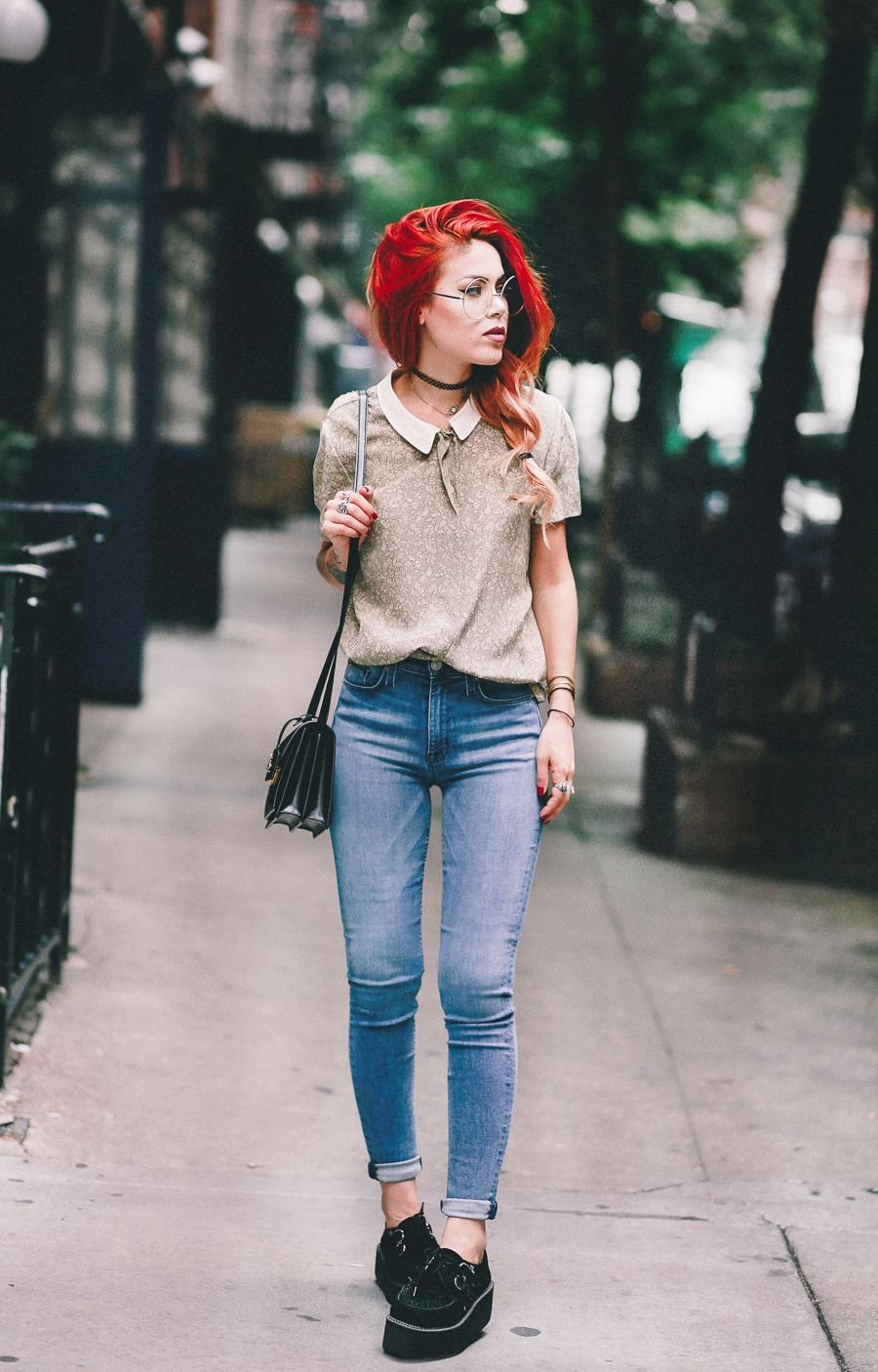 Denim Baby | How I find the perfect pair of jeans. | LEHAPPY | Bloglovin'