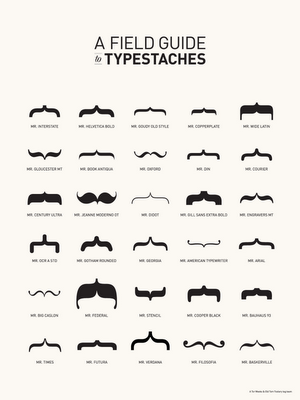 I hate a'post-ironic'hipster mustache just as much as the next guy but when you realize braces look like mustaches and turn it into a poster... I CAN GET ON BOARD WITH THAT!!!