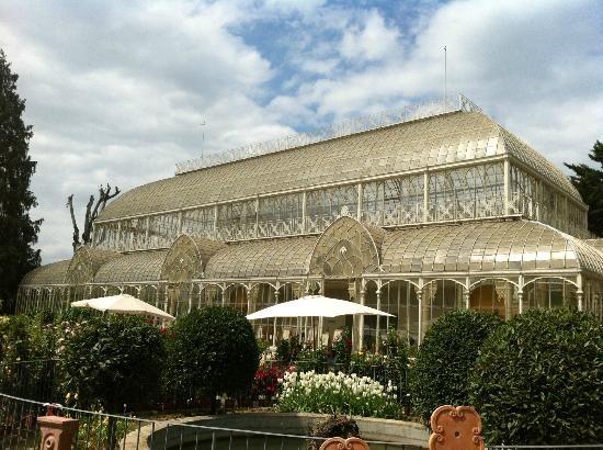 Giardino dell'Orticoltura. Firenze