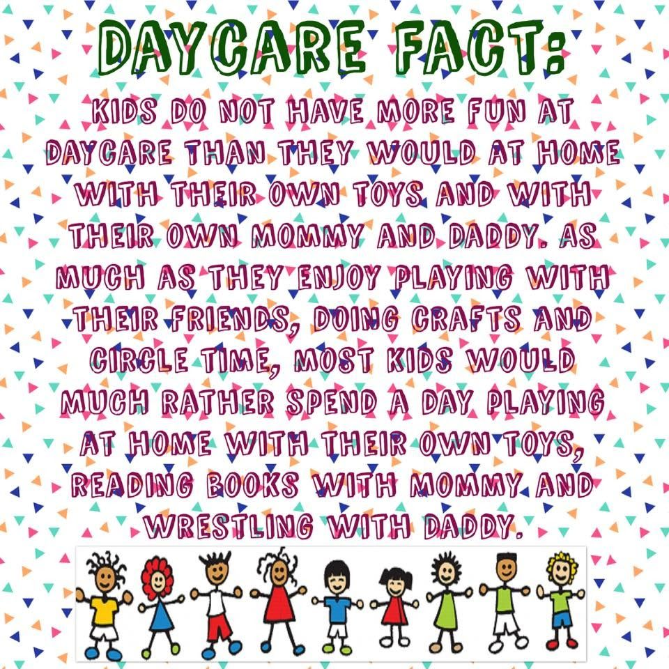 Daycare Quotes Daycare Quotes  Quotes  Pinterest