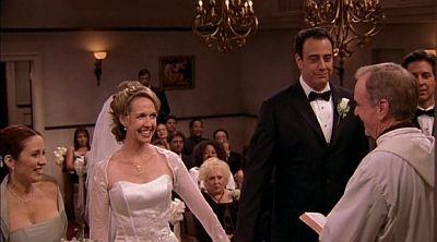 Everybody Loves Raymond 7x24 Robert S Wedding Everybody Love Raymond Everyone Loves Raymond Wedding Movies