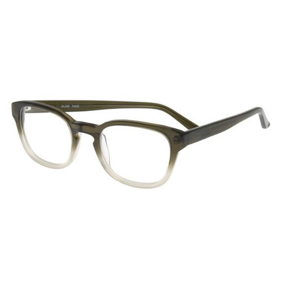898 Olive Fade..English brand deliver funky, fashionable frames to ...