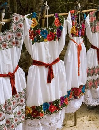 Finding Traditional Mexican Wedding Dresses in 2018 | Just my style ...