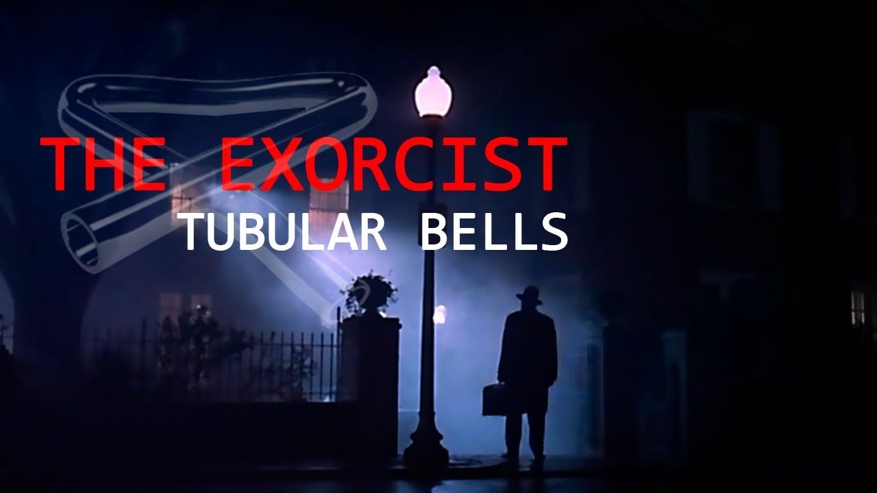 Mike Oldfield Tubular Bells The Exorcist Soundtrack Hd Tubular Bells Mike Oldfield The Exorcist