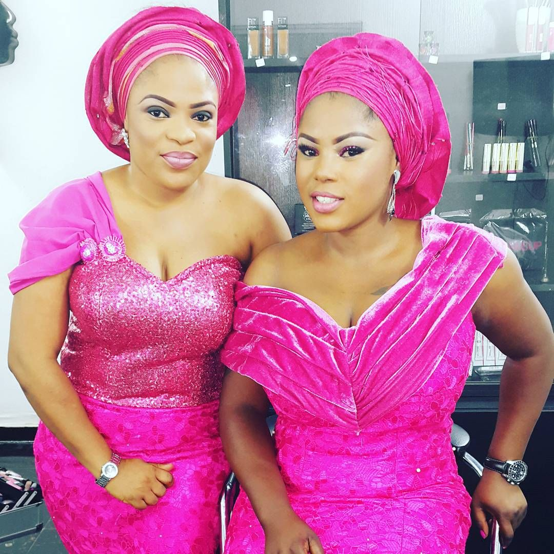 Lace dress styles for funeral  From lace to chiffon to colors this seasonus AsoEbi outfits