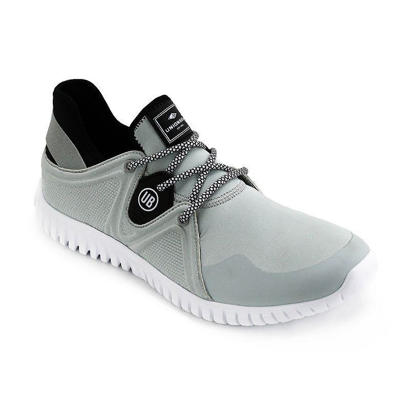 Unionbay Witman Men's Sneakers, Size: medium (9.5), Grey