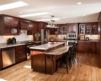 Lanz Cabinets KCMA Certified | Sustainable kitchen ...