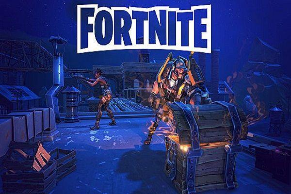 FORTNITE 50 FREE ACCOUNTS Fortnite Battle royale game