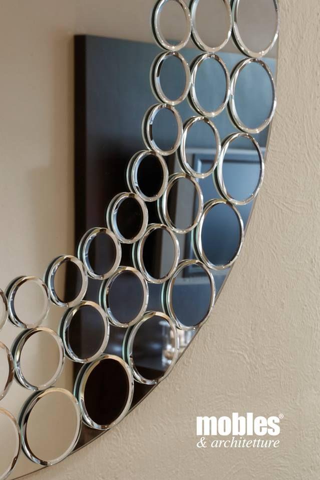Como Hacer Un Espejo Decorativo Composicin De Espejos Y Marcos De