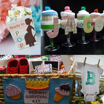Baby Shower Ideas For Boys Being Creative Can Be Fun And Easy Photos