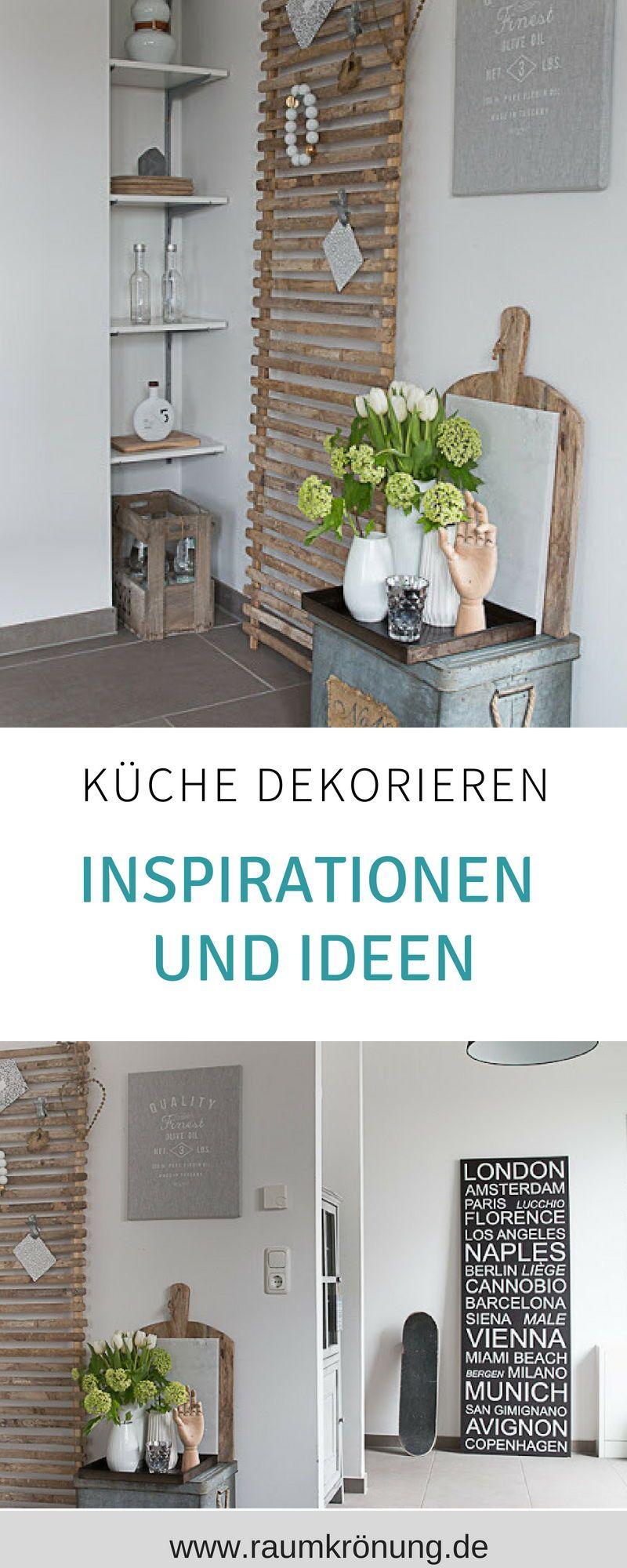 Küche renovieren, Küche, renovieren vorher nachher, renovieren Ideen ...