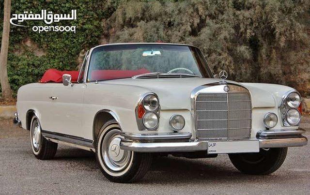 مرسيدس اس كلاس كلاسيكية موديل 1966 للبيع للتفاصيل اتصلوا على الرقم 0795814858 للمزيد من الإعلانات والعروض المميزة تصفحوا Steampunk Furniture Antique Cars Car