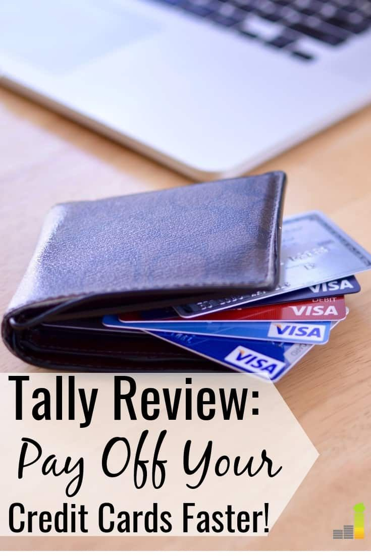 Tally Review Pay Off Your Credit Cards Faster Paying