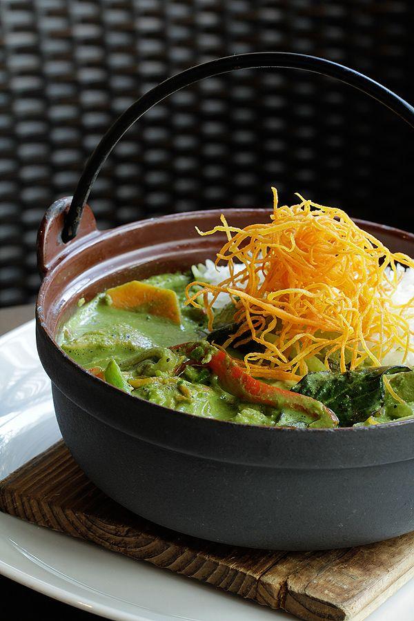 Malai Thai-Vietnamese Kitchen in West Village. Very trendy ...
