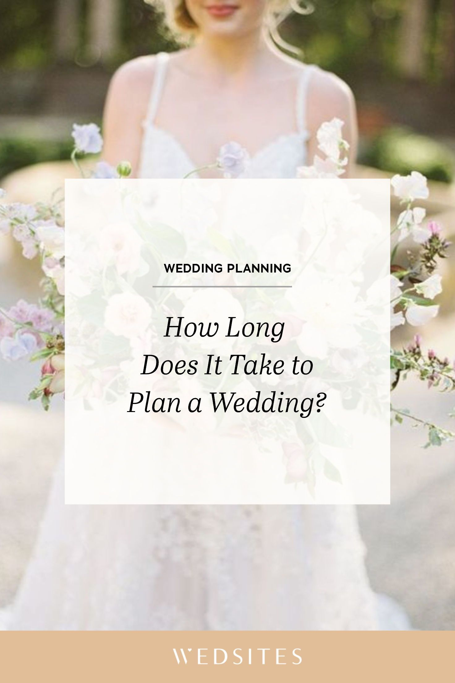 How Long Does It Take To Plan A Wedding 6 Important Things To Take Into Consideration In 2020 Wedding Planning Stress Engagement Timeline Short Engagement