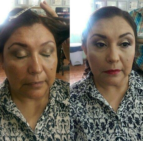 #makeup #beauty #women #aerografo